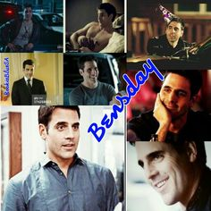 Second best day is Bensday Ben Bass, Rookie Blue, Second Best, Good Day, Tv, Movie Posters, Movies, Bom Dia, 2016 Movies