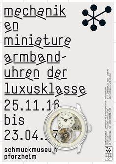 #saschalobe#L2M3#poster#schmuckmuseum