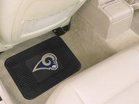 St Louis Rams Utility Mat. $12.99 Only.