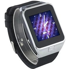 DGZ Smartwatch M9 Digital Wristwatch support SIM TF card Smart watch For Android Smartphone with Pedometer – USD $ 59.99