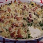 Gratin de chou-fleur et jambon Quiche, Ham, Potato Salad, Mashed Potatoes, Carnivore, Breakfast, Ethnic Recipes, Cooking Videos, Other Recipes