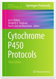 Methods in Molecular Biology Vol.987 - Cytochrome P450 Protocols 3rd Edition, 319 Pages | Sách Việt Nam