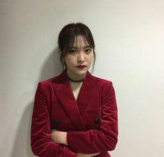 Red Velvet 레드벨벳 : YeRi : IG Update