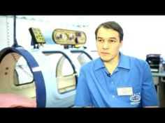 Барокамера Hyperbaric oxygen therapy