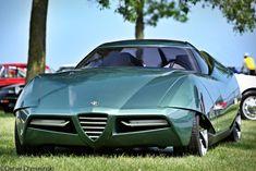 Alfa Romeo BAT-11 #alfaromeo