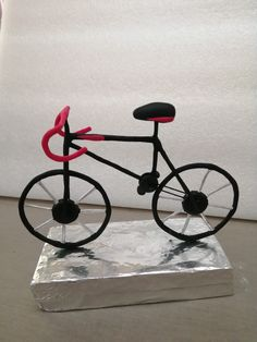 Themed Cakes, Fondant, Fondant Icing, Theme Cakes, Cake Art, Candy