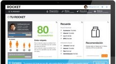 Aplicación gratuita de finanzas personales desarrollada por colombianos.