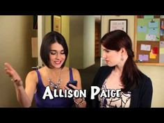Lizzie Bennet Diaries Full House Style!!!