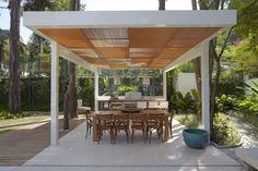 Casa Morumbi | Galeria da Arquitetura