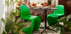 Vitra Panton Summer Green Limited Edition 2015