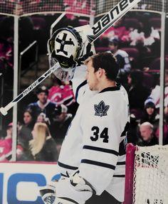 James Reimer • Toronto Maple Leafs James Reimer, Toronto Maple Leafs, Hockey, Baseball Cards, Field Hockey