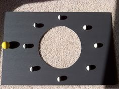 The clearest way to teach moon phases! Moon Phase Board! Science Teaching Junkie