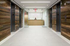USGBC Headquarters in Washington, DC