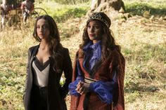The Magicians Season 2 Episode 8 Review: All Hail the Ladies!