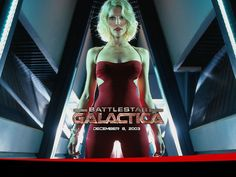 Battlestar Galactica Wallpaper 01