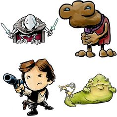 Star Wars Characters-008