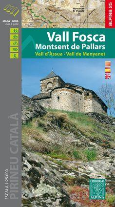 Vall Fosca, Montsent de Pallars