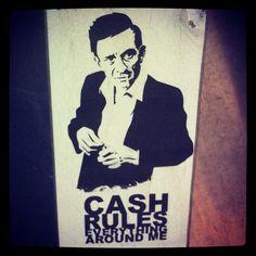 C.R.E.A.M. | Johnny Cash