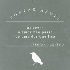 Vamos de Regina Azevedo.