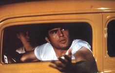 American Graffiti Movie | AMERICAN GRAFFITI (1973) Teen Movies, Movie Tv, Movie Cars, Pin Up Posters, Car Posters, Classic Movies, Classic Cars, The Cooler Movie, American Graffiti