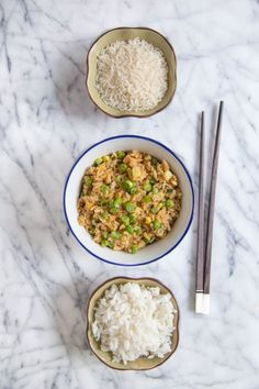 Is Leftover Rice Really the Key to Great Fried Rice? — Putting Tips to the Test in the Kitchen