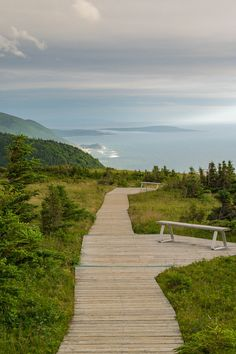 The Skyline Trail of Cape Breton, Nova Scotia is the most scenic hike on The Cabot Trail.These tips will help you make the most of the experience and keep you safe. East Coast Travel, East Coast Road Trip, East Coast Canada, Nova Scotia Travel, Visit Canada, Canada Canada, Canada Trip, Ottawa Canada, Alberta Canada