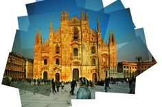#Milan #Milano #Italy #Italia #Travel #Europe #ebdestinations @ebdestinations