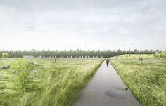 Un 3e prix Parklandschaft Gatow – Urbane Landwirts...competitionline
