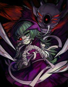 Eto || Tokyo Ghoul