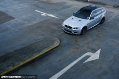 BMW E91 M3 Touring PMcG-13