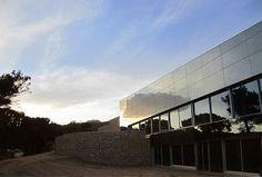 Centro Tecnológico Sostenible Leitat en Terrassa