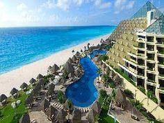 Paradisus Cancun   CheapCaribbean.com