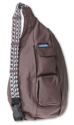 KAVU® Rope Bag - Spring 2015 + Limited Editions