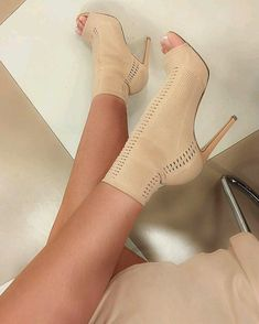 Heels and More