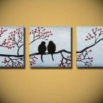 Graceful Paintings Canvas