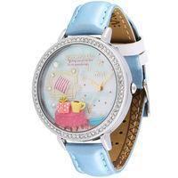 REF.19 Reloj con mini-figuras en 3d porcelana fría. 100% originales 4342295232