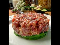 Tartar de Atún  | Las maría cocinillas