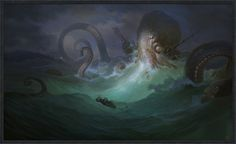 Octopus by timens on DeviantArt