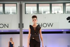 Ext Diploma in Fashion and Clothing Year 2 Structured Silhouettes #FashionShow