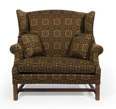 Upholstered Chair & 1/2. We ship anywhere in the USA. Shipping just $99