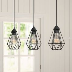 Küchenbeleuchtung Dailey Kitchen Island Trailer - Kitchen Lighting The Importance Of Themes Farmhouse Pendant Lighting, Kitchen Lighting Fixtures, Kitchen Pendant Lighting, Kitchen Pendants, Island Pendants, Rustic Lighting, Hanging Kitchen Lights, Kitchen Lighting Design, Chandelier Kitchen Island
