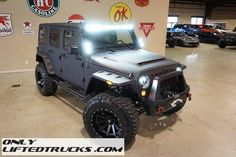 http://www.onlyliftedtrucks.com/4372-used-lifted-2016-jeep-wrangler-unlimited-rubicon-kevlar-coated/details.html