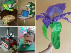 Faroles 2016. Creaciones Jenny- Costa Rica. Costa Rica, Albums, Diy Crafts, Folklore, Bottle Cap Crafts, Stick Horses, Kids, Make Your Own, Homemade