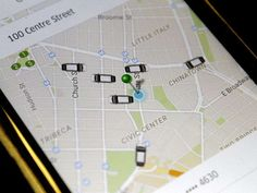 NYC taxi industry to propose cap on Uber