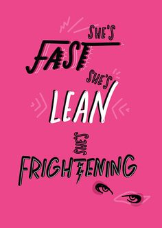 Fast & Frightening Type - Inspired by Type, Inspired, My Love, Inspiration, Art, Biblical Inspiration, Kunst, Inhalation, Art Education