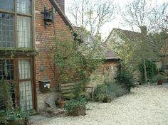 Midsomer Murders Locations - Haddenham, Buckinghamshire