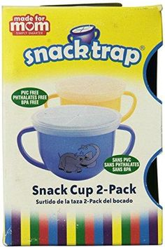 Made For Mom Snack Trap Available For Online Shopping