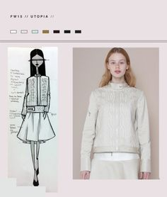 163 Designers Reveal Their Fall Inspirations -- The Cut
