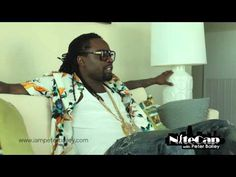 NiteCap: Wale Talks Lebron, Being An Emotional Artist  Issues With Fame