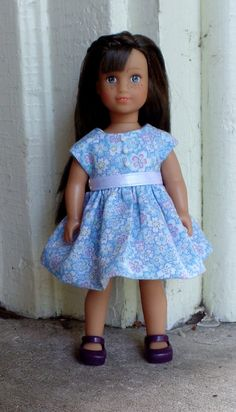American Girl mini doll clothes: by GumbieCatDollClothes on Etsy